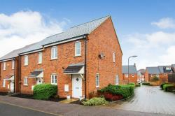 Semi Detached House For Sale  Pitstone Bedfordshire LU7