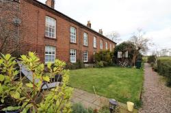 Flat For Sale Puddington Neston Cheshire CH64