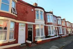 Terraced House For Sale Willowcroft Road Wallasey Merseyside CH44