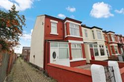 Other For Sale Leander Road Wallasey Merseyside CH45