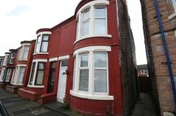 Semi Detached House For Sale  Wallasey Merseyside CH44
