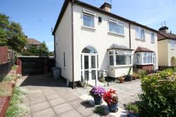 Semi Detached House For Sale   Merseyside CH44