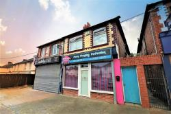 Commercial - Other To Let  Birkenhead Merseyside CH41