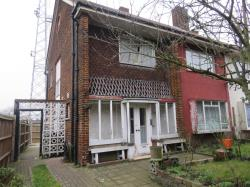 Semi Detached House For Sale  Shooters Hill Greater London SE18