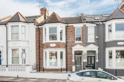 Flat For Sale Narcissus Road London Greater London NW6