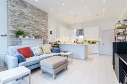 Flat To Let Downside Crescent London Greater London NW3