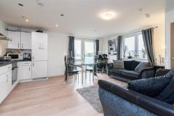 Flat For Sale Flowers Close London Greater London NW2