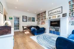 Flat For Sale Birchington Road London Greater London NW6