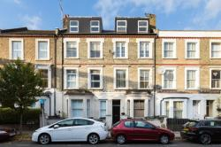 Flat For Sale London Greater London Greater London NW6