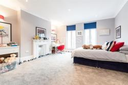Flat To Let Fortune Green Road London Greater London NW6