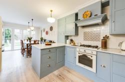 Semi Detached House For Sale West Hampstead London Greater London NW2