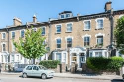Flat For Sale West Hampstead London Greater London NW6