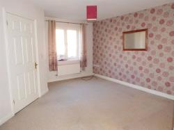 Semi Detached House For Sale Brabant Way Westbury Wiltshire BA13