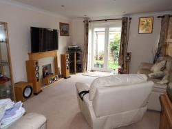 Semi Detached House For Sale Freestone Way Corsham Wiltshire SN13