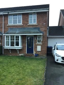 Terraced House To Let  Chippenham Wiltshire SN14
