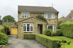 Detached House For Sale Boston Spa Wetherby West Yorkshire LS23
