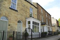 Terraced House For Sale Boston Spa Wetherby West Yorkshire LS23