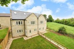 Semi Detached House For Sale Bramham Wetherby West Yorkshire LS23