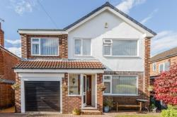 Detached House For Sale Priory Close Wetherby West Yorkshire LS22