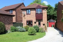 Detached House For Sale Ashburn Drive Wetherby West Yorkshire LS22