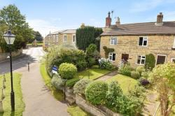 Semi Detached House For Sale Clifford Wetherby West Yorkshire LS23