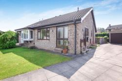 Semi - Detached Bungalow For Sale Aire Road Wetherby West Yorkshire LS22