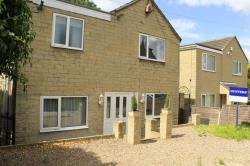 Detached House For Sale Brotherton Knottingley West Yorkshire WF11
