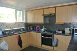 Terraced House To Let Church Fenton Tadcaster North Yorkshire LS24