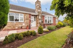 Detached Bungalow For Sale Willow Rise Tadcaster North Yorkshire LS24