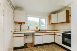 Terraced House To Let Newton Kyme Tadcaster North Yorkshire LS24