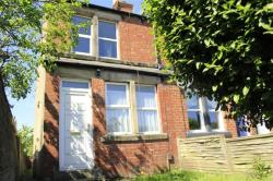 Terraced House For Sale Barleyfields Walk Wetherby North Yorkshire LS22