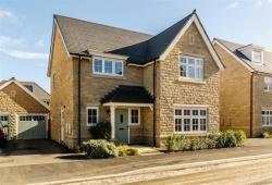 Detached House For Sale Newton Kyme Tadcaster North Yorkshire LS24