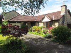 Detached Bungalow For Sale Collingham Wetherby North Yorkshire LS22