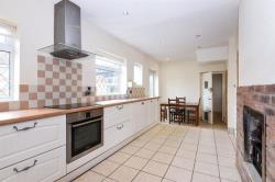 Semi Detached House To Let Collingham Wetherby North Yorkshire LS22