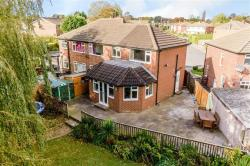 Semi Detached House For Sale Hall Orchards Avenue Wetherby North Yorkshire LS22