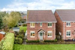 Detached House For Sale Tower Crescent Tadcaster North Yorkshire LS24