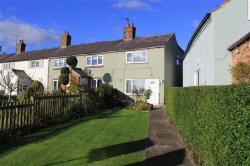 Terraced House For Sale Cattal York North Yorkshire YO26