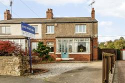Semi Detached House For Sale Wharfedale Crescent Tadcaster North Yorkshire LS24