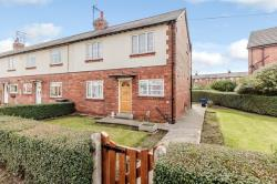 Terraced House For Sale Westfield Crescent Tadcaster North Yorkshire LS24