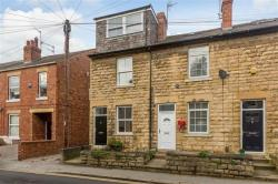 Terraced House For Sale St. James Street Wetherby West Yorkshire LS22