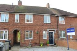 Terraced House For Sale Wighill Lane Tadcaster North Yorkshire LS24