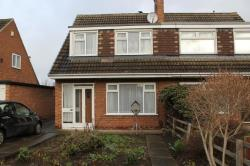 Semi Detached House For Sale Glenfield Avenue Wetherby West Yorkshire LS22