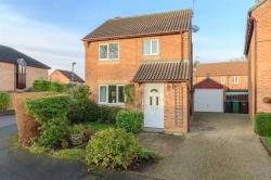 Detached House For Sale Glebe Field Drive Wetherby West Yorkshire LS22