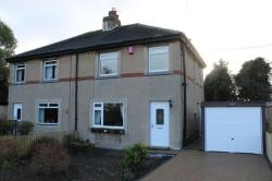 Semi Detached House For Sale Northfield Avenue Wetherby West Yorkshire LS22