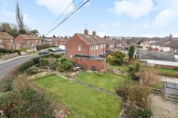 Semi Detached House For Sale Collingham Wetherby West Yorkshire LS22