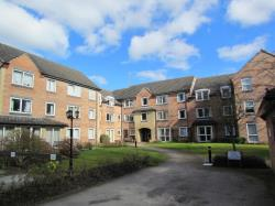 Flat For Sale Deighton Road Wetherby West Yorkshire LS22