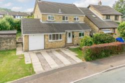 Detached House For Sale  Wetherby West Yorkshire LS22