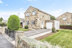 Detached House For Sale  Wetherby West Yorkshire LS23