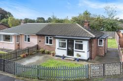 Semi - Detached Bungalow For Sale  Wetherby West Yorkshire LS23