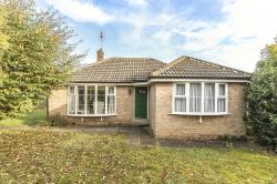 Detached Bungalow For Sale  Wetherby West Yorkshire LS23